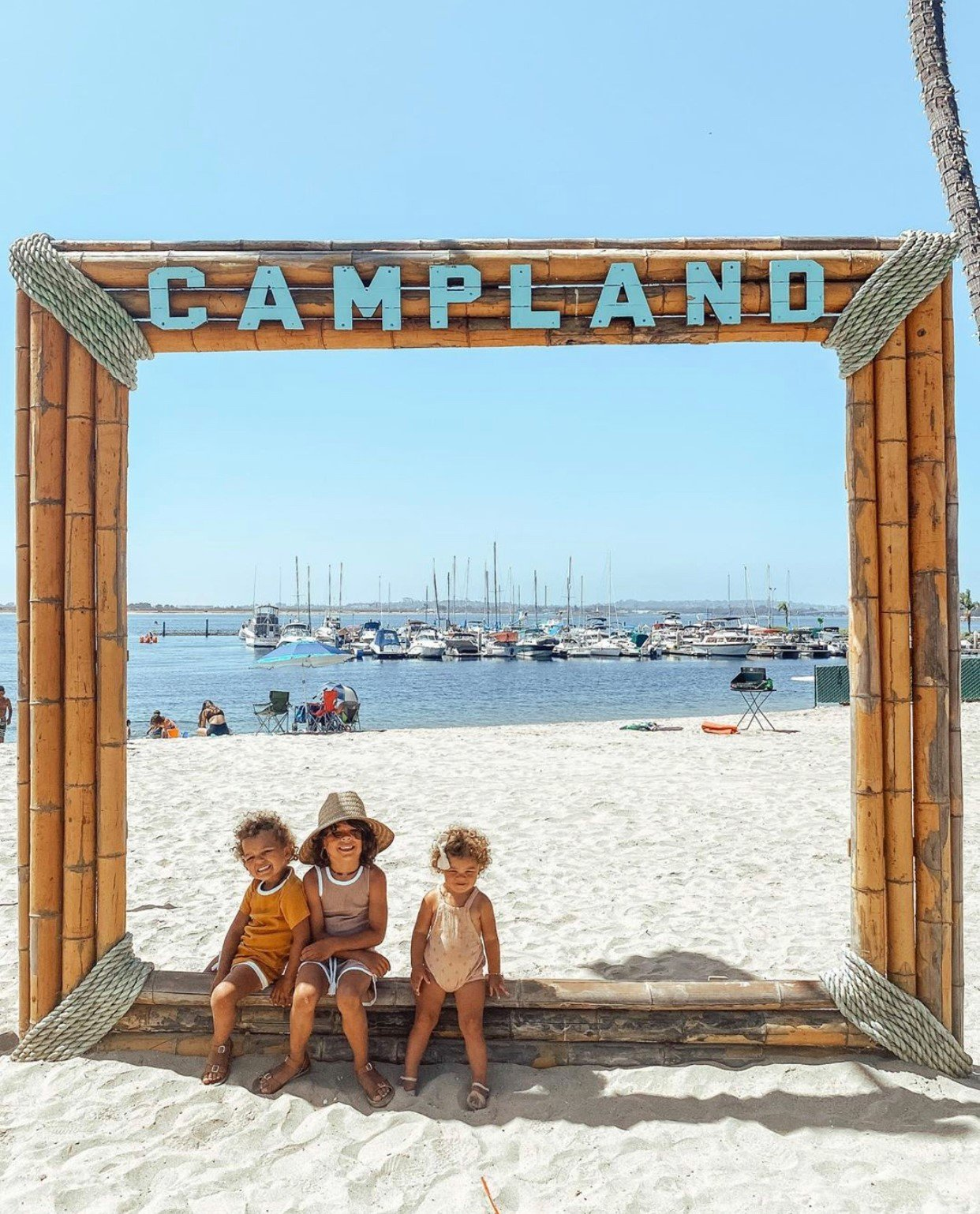 Year-Round Kid-Friendly RV Parks Welcome Families