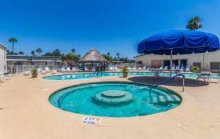 10 Age-Qualified Resorts In The Rio Grande Valley