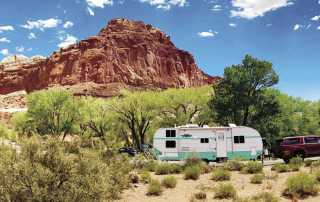 Take Your Home on the Road ... tips for living the RV life