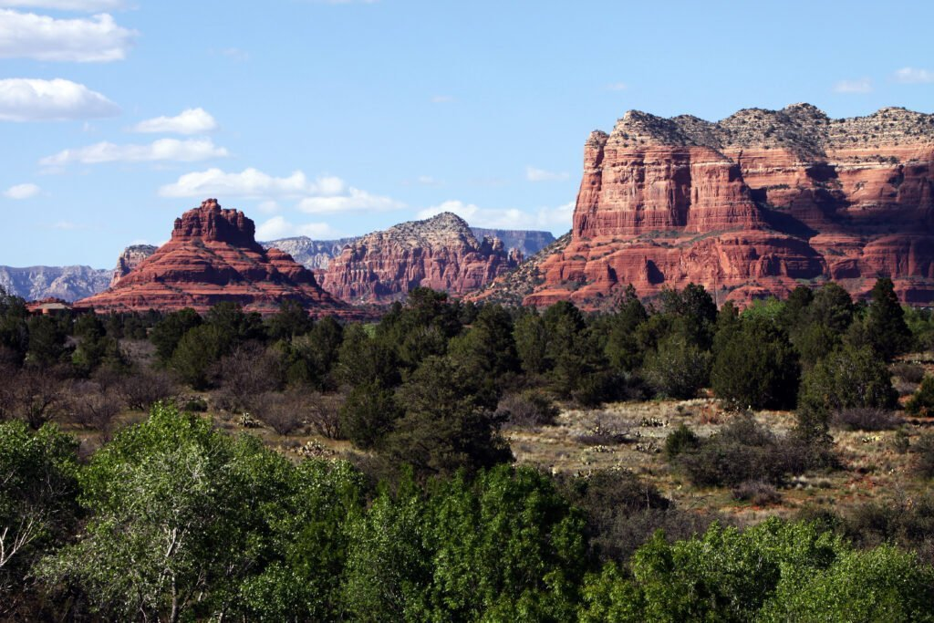 6 Best Sedona Campgrounds For Snowbirds