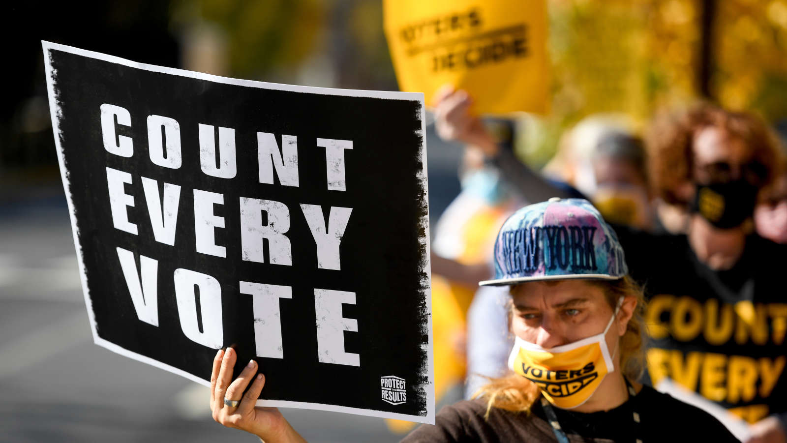 How Do Election Recounts Work?
