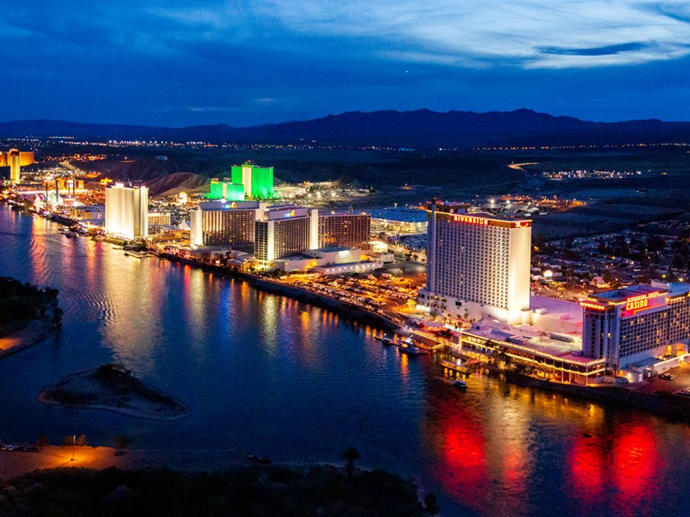 Laughlin, Nevada, Is Fun for All
