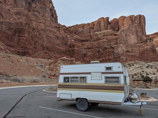Winter RV question for first timer