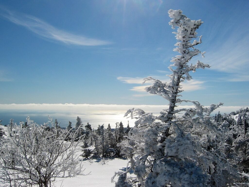 10 Winter Destinations That Won't Be Crowded
