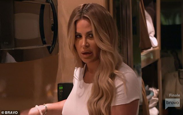 Don't Be Tardy: Kim Zolciak and family wrap up cross-country RV trip in Los Angeles on season finale