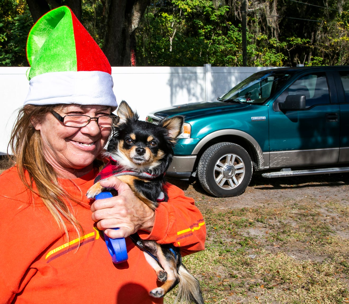 Community With a Heart helps Ocala woman