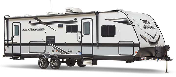 RV Review: 2021 Jayco Jay Feather 24BH