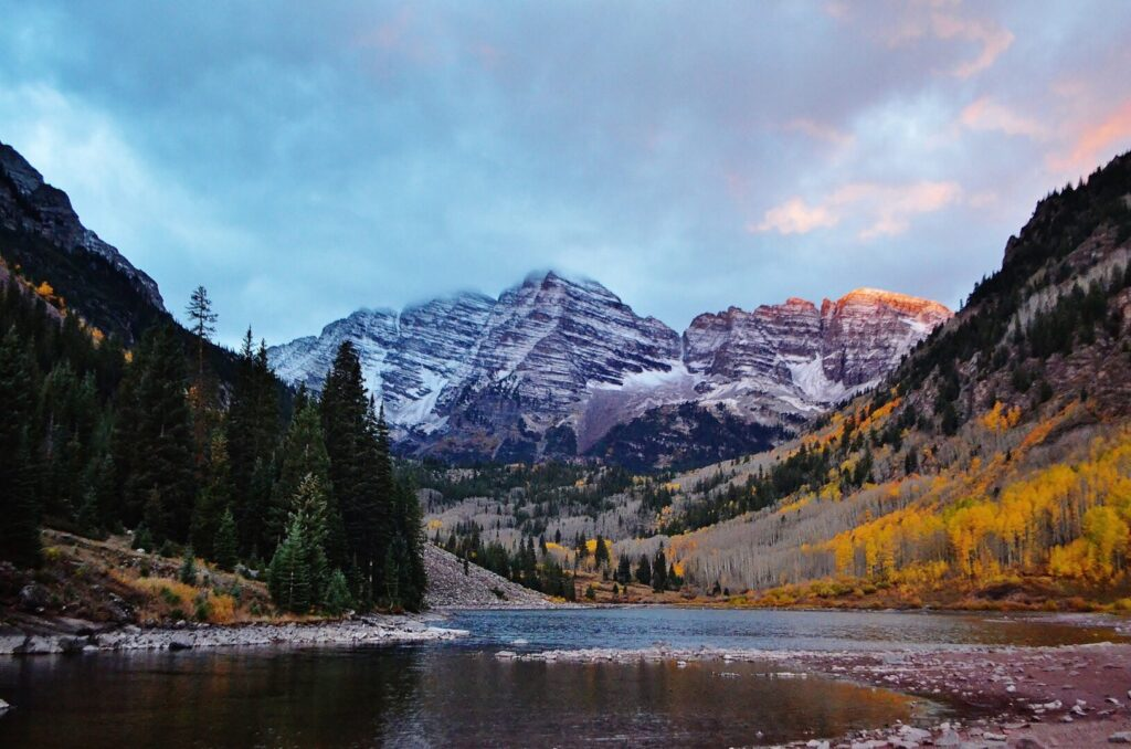 How to Plan the Perfect Colorado Ski Trip in an RV
