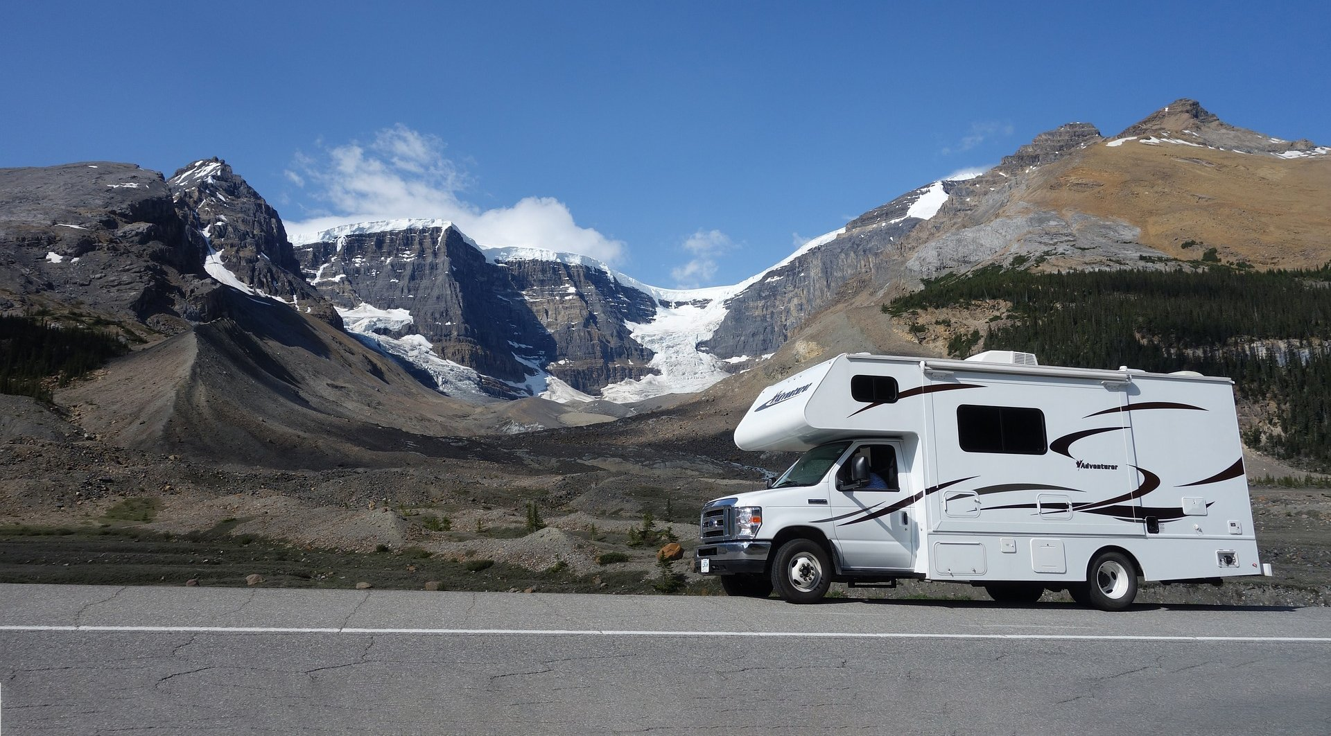 Mark My Words: Legal Car Towing and Cozy Camping