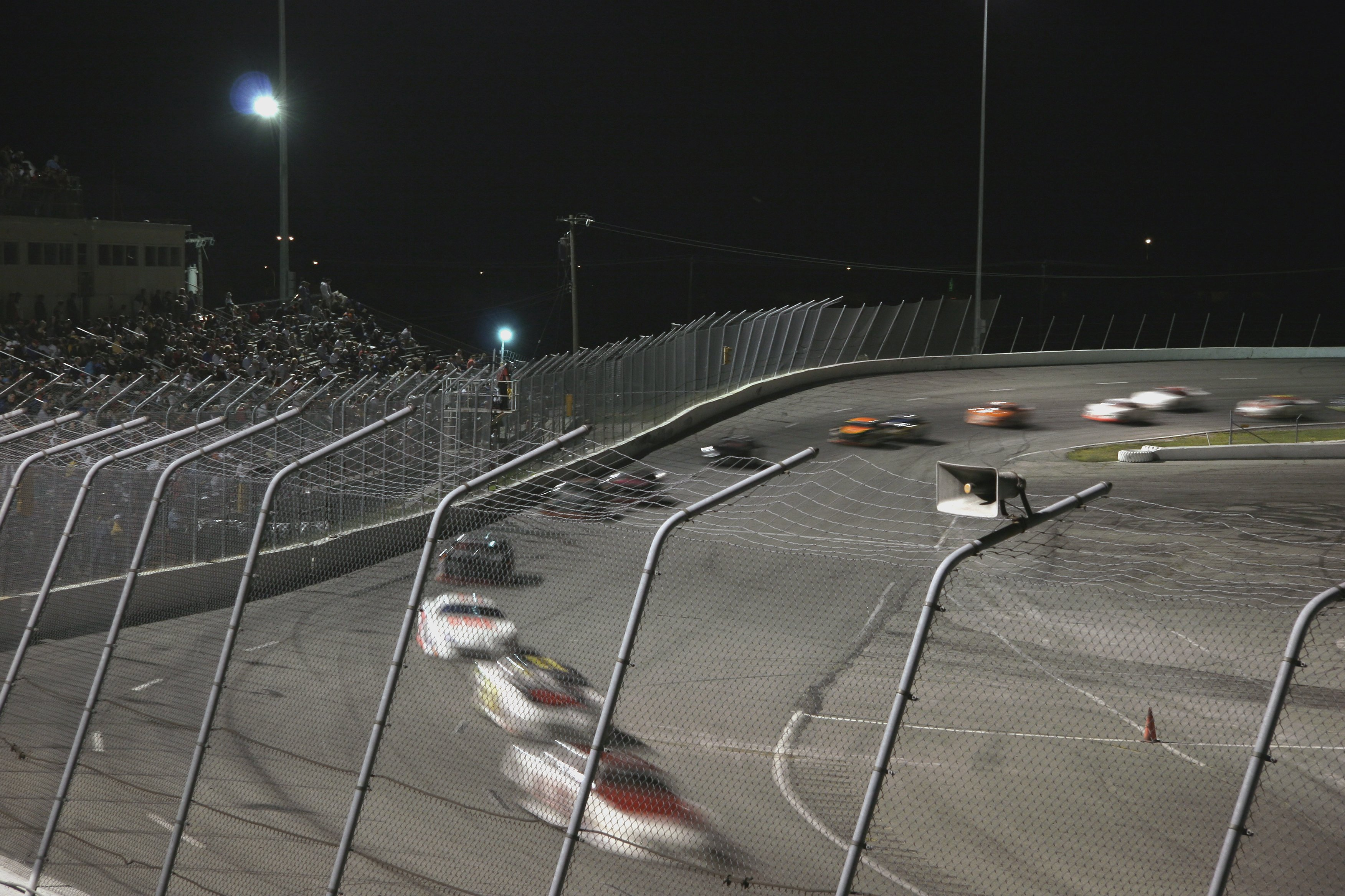 NASCAR Revs Up for Tailgating Fun in 2021