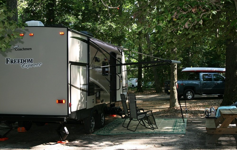 RV Popularity Soars Among Millennials During Pandemic