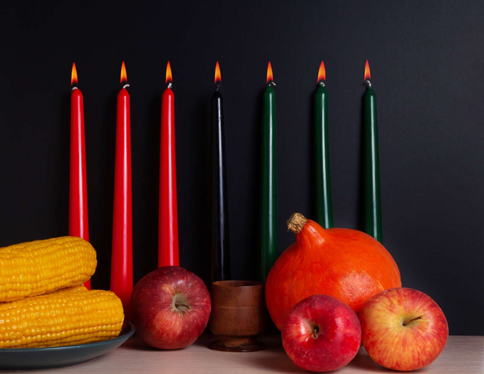 Habari Gani? This Kwanzaa, We're Celebrating All the Beautiful and Resilient Blackness We Saw in 2020