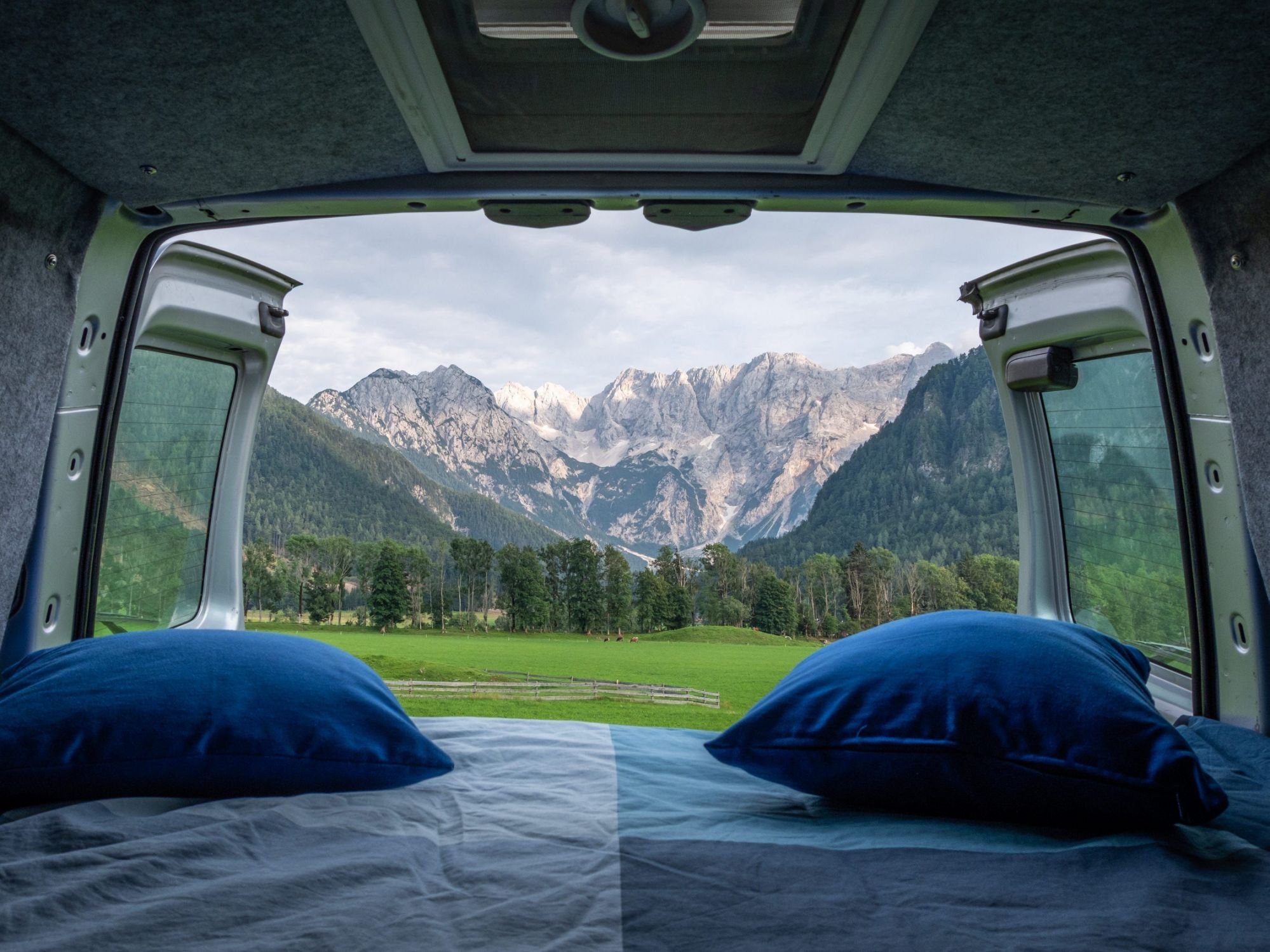 5 ways RVs and camper vans could change travel in 2021, according to an expert