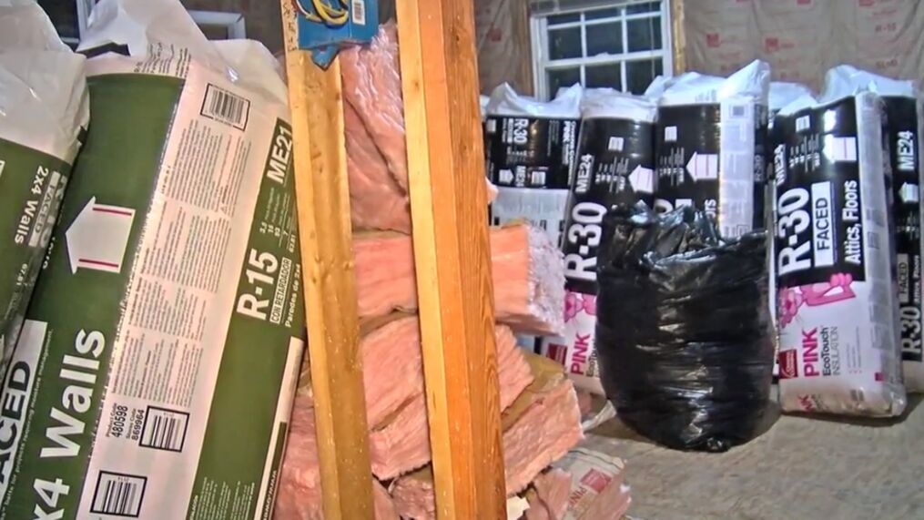 Family spends third Christmas displaced by Hurricane Florence
