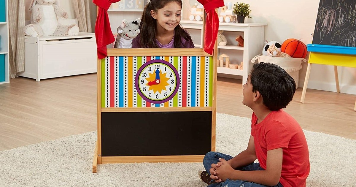 The 17 Best Toys For Imaginative Play (No Screens Involved)