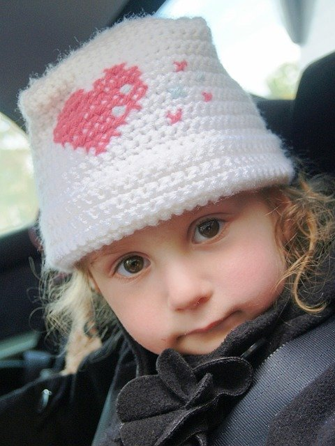 Carseat Laws for RV Travel