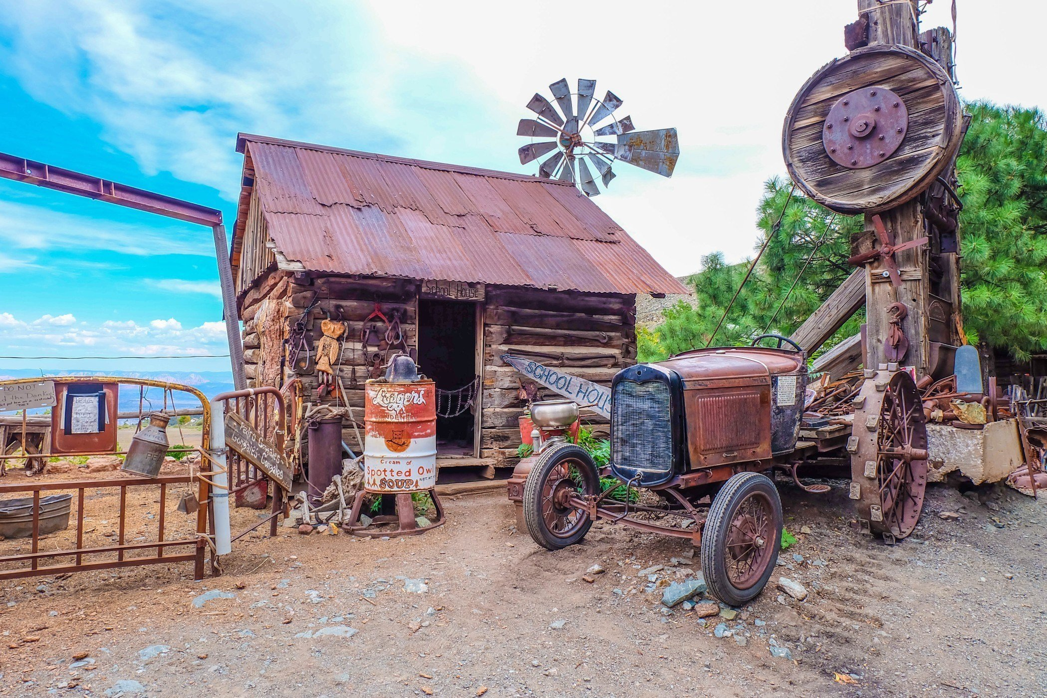How to Spend a Day in Jerome, Arizona