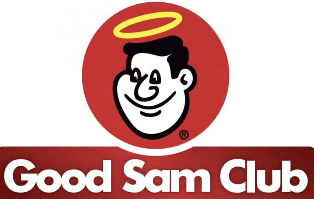 Are you a current member of the Good Sam Club?