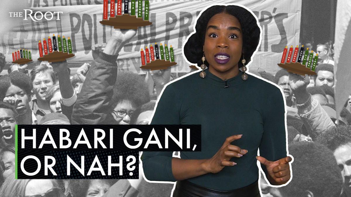 Kinaras Stay Lit: Unpacking the Future of Kwanzaa in the Black Community