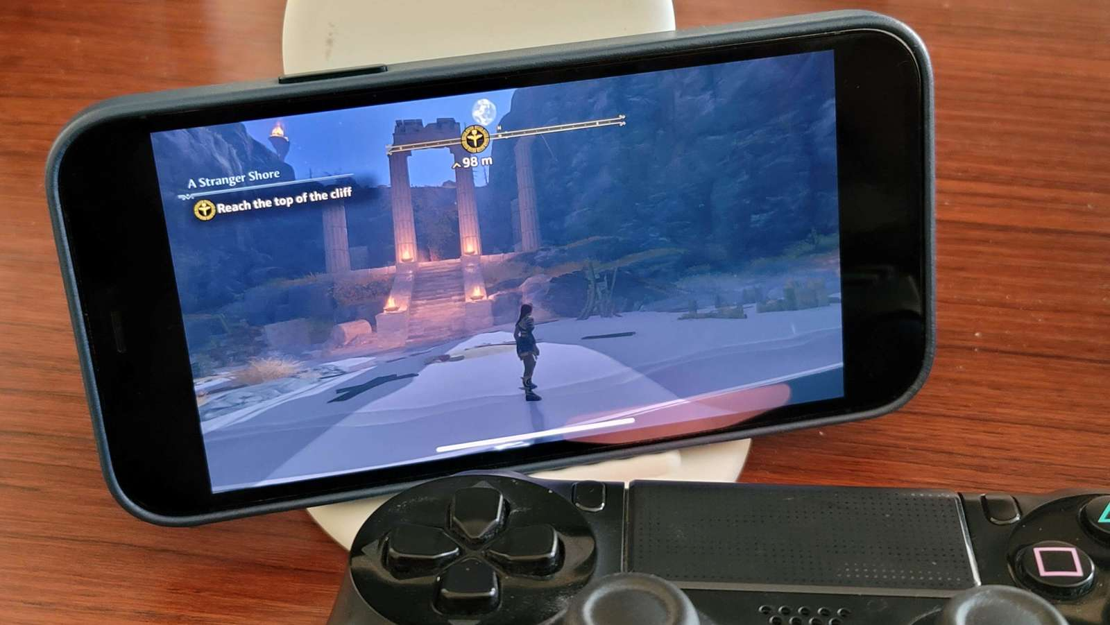 How to Set Up Google Stadia on iOS if There's No 'App'