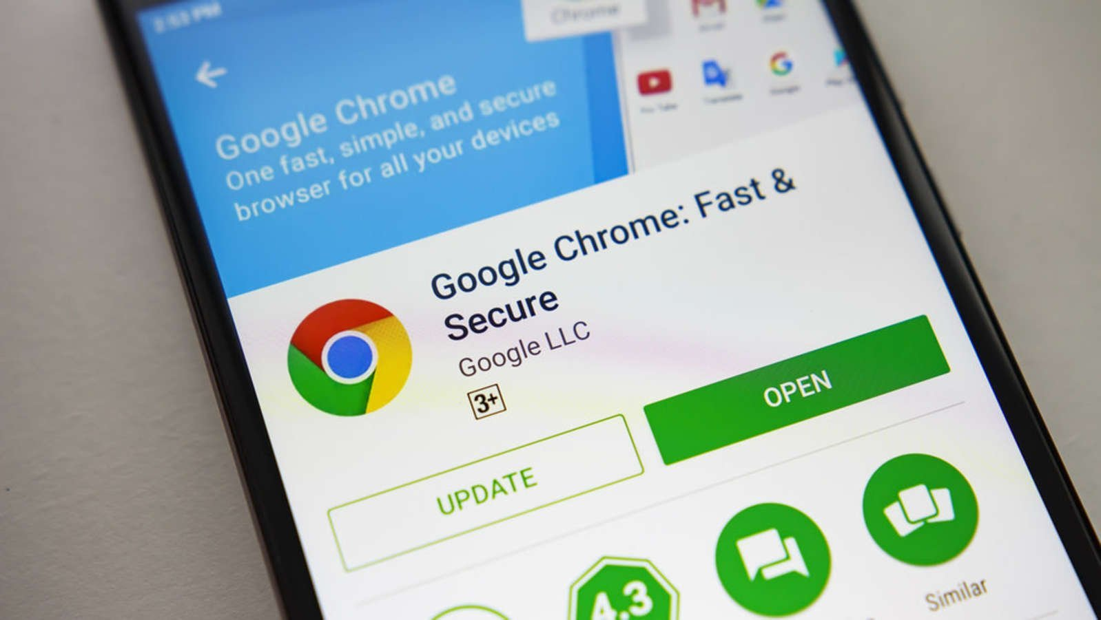 How to Enable Google Assistant in Android's Chrome Browser