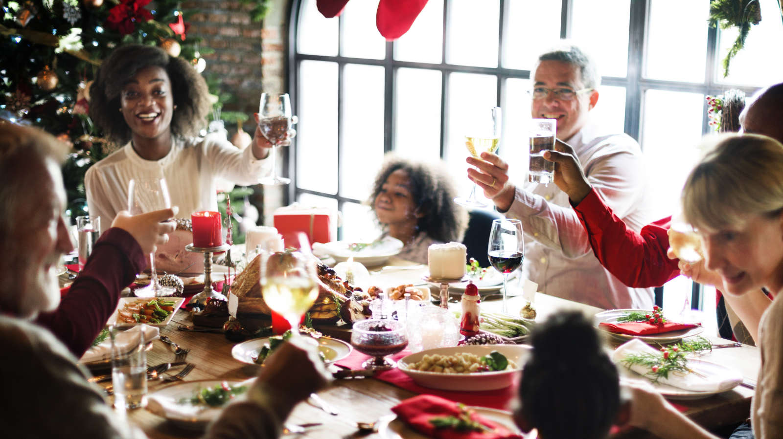 This Holiday Season, Ignore Tradition