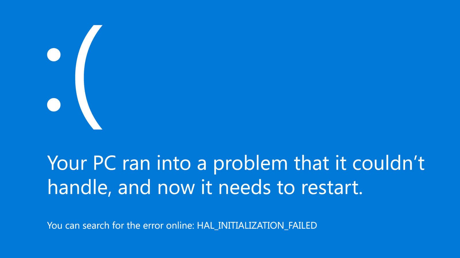 How to Fix Windows 10's PC-Breaking 'chkdsk' Bug