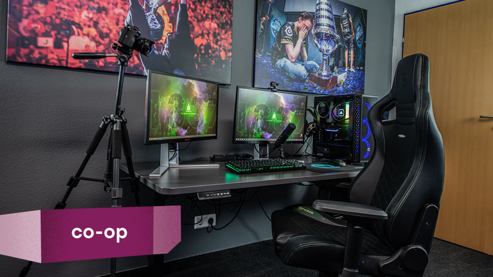 What's the Best Gaming Chair, Fellow Gamers?