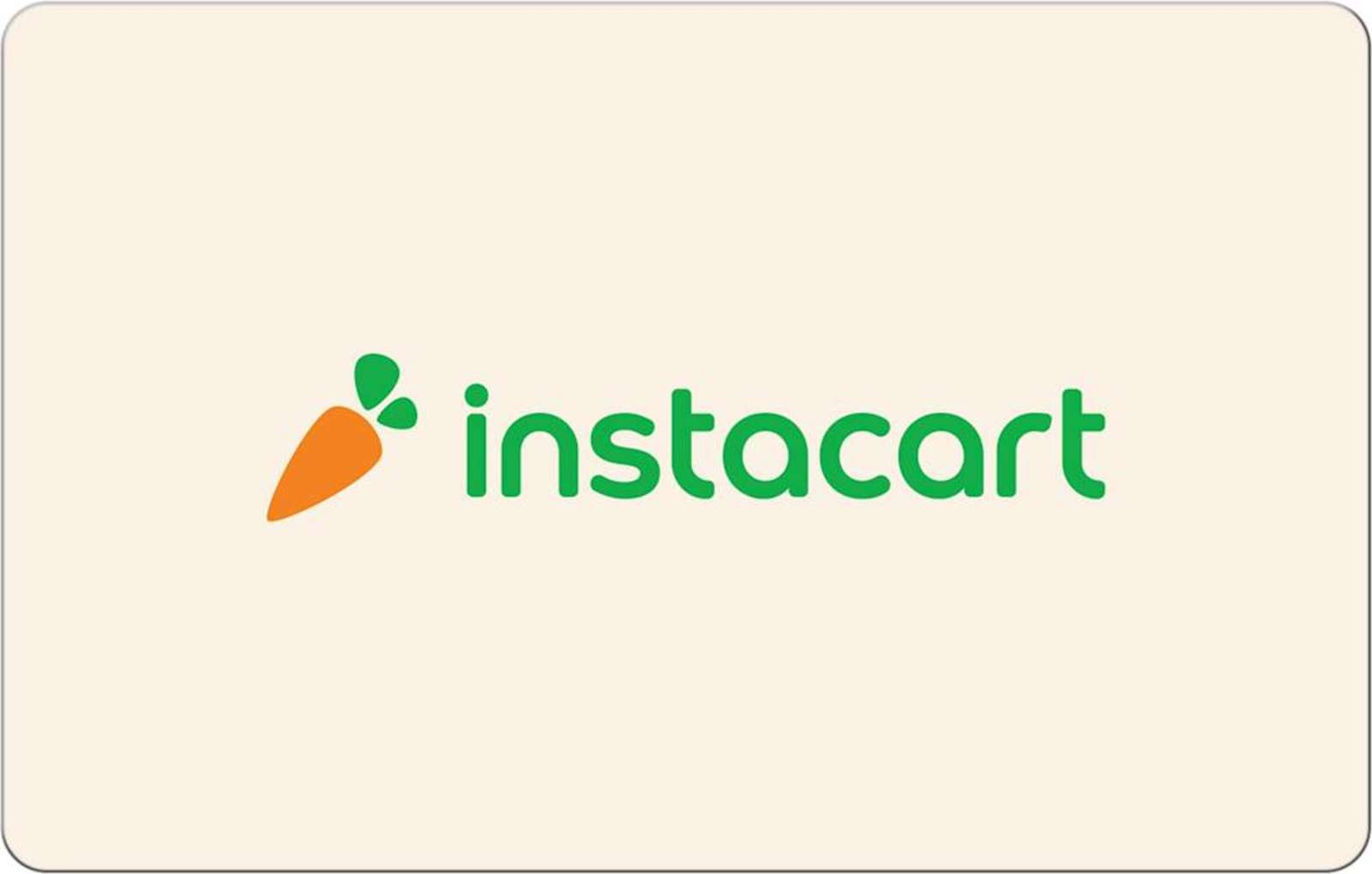 Why Head Out to The Supermarket Yourself When You Can Order In With Instacart?