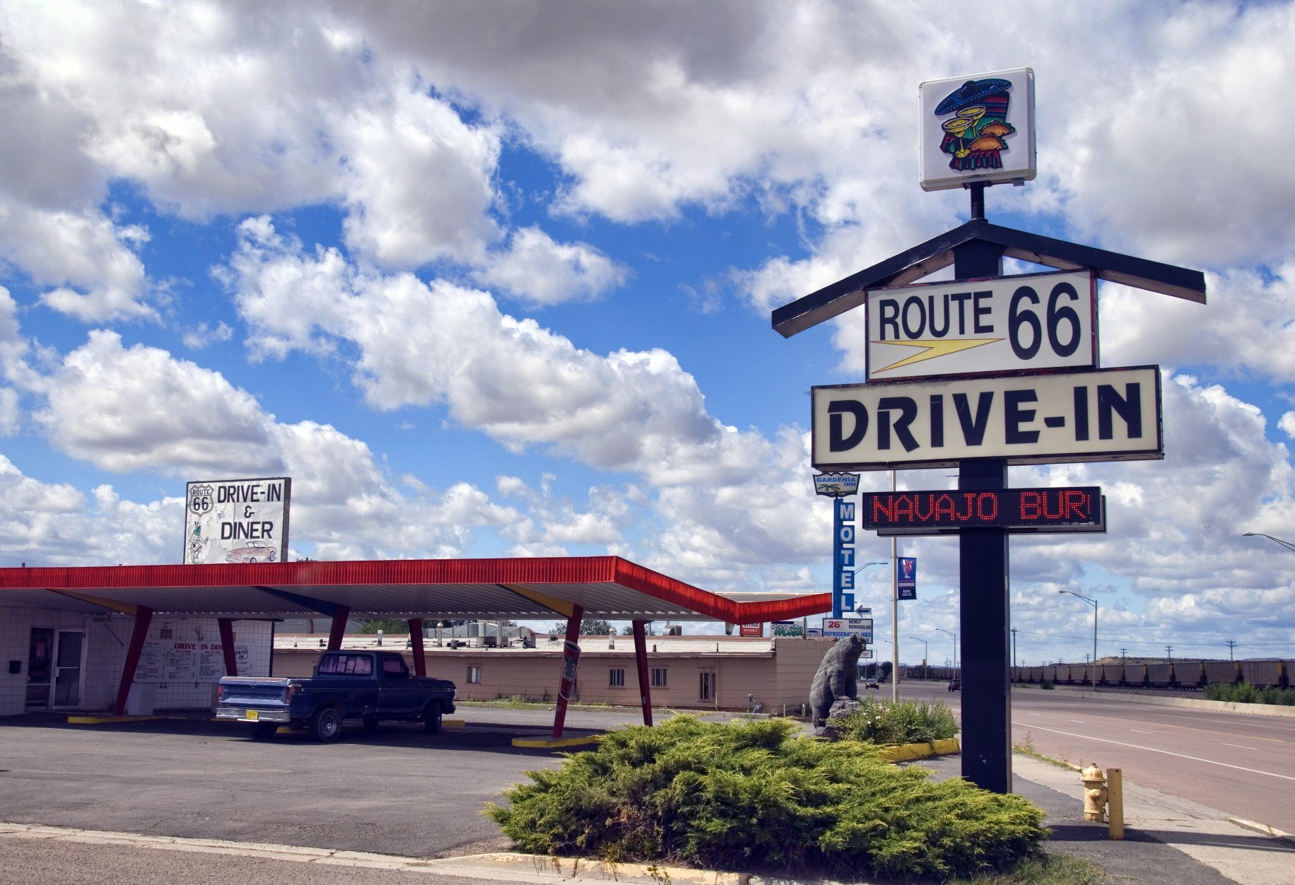 9 Best Things To Do on Route 66 in New Mexico