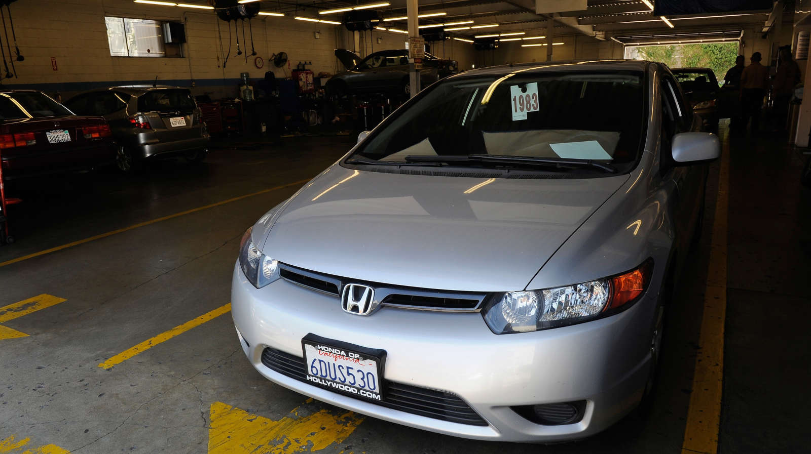 Is Your Honda Part of the Big Recall?