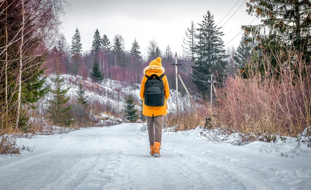 How to Join a First Day Hike by the American Hiking Society
