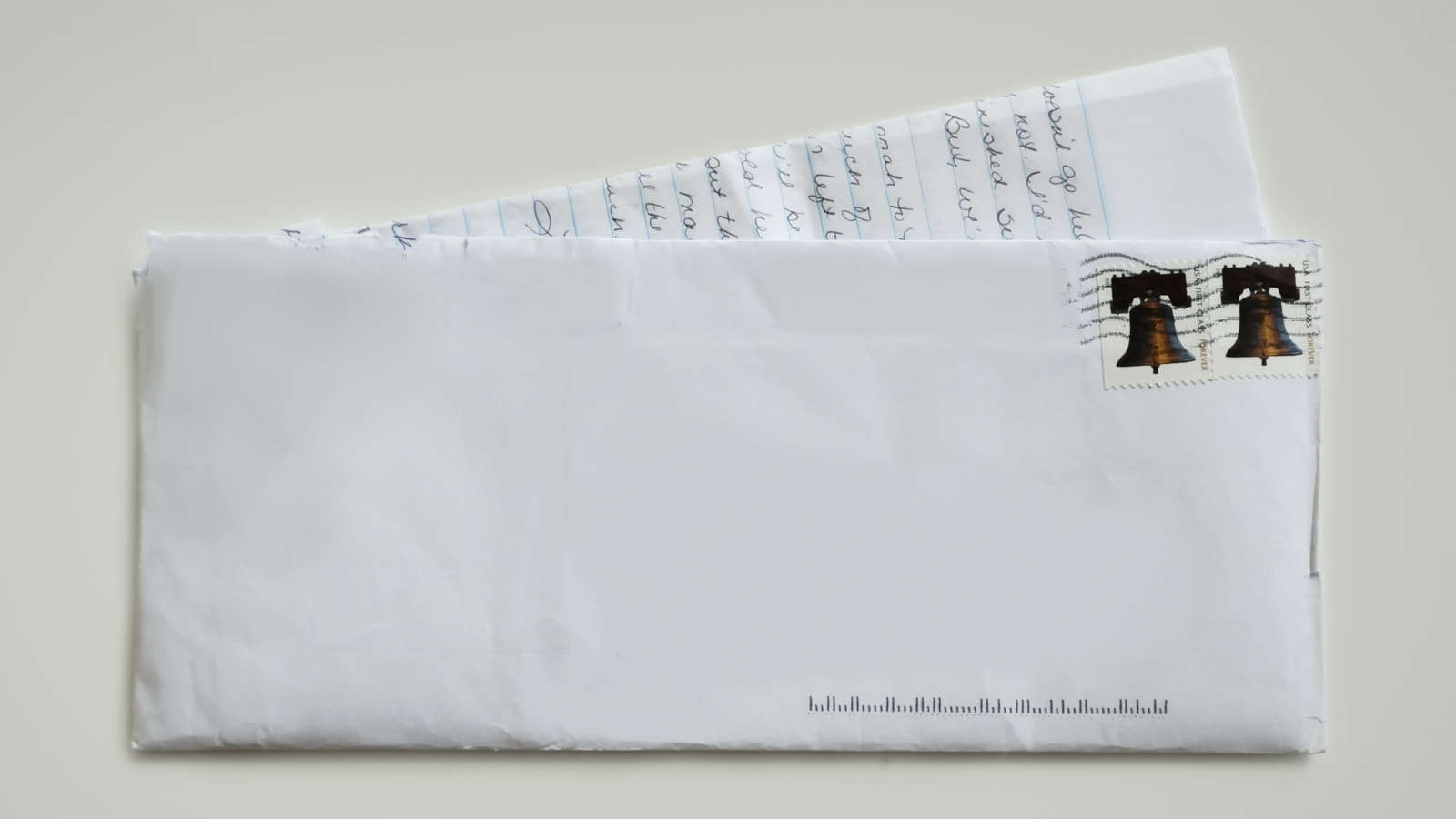 Why You Should Write a Letter to Future You
