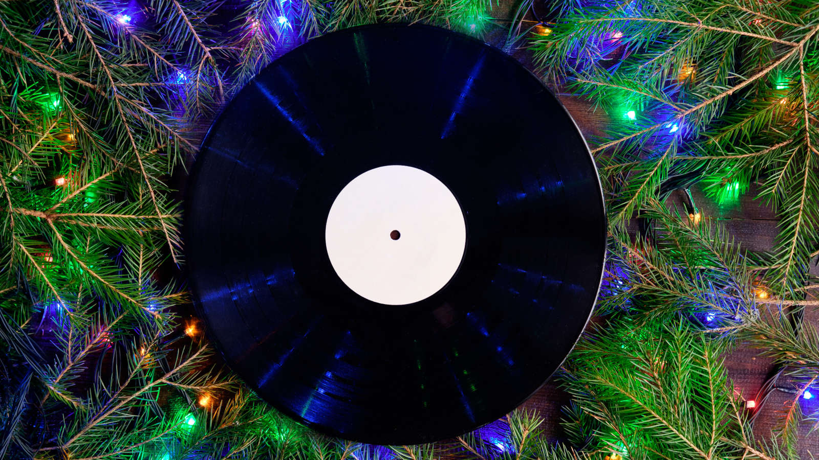 Add Our Favorite Tracks to Your Holiday Playlist