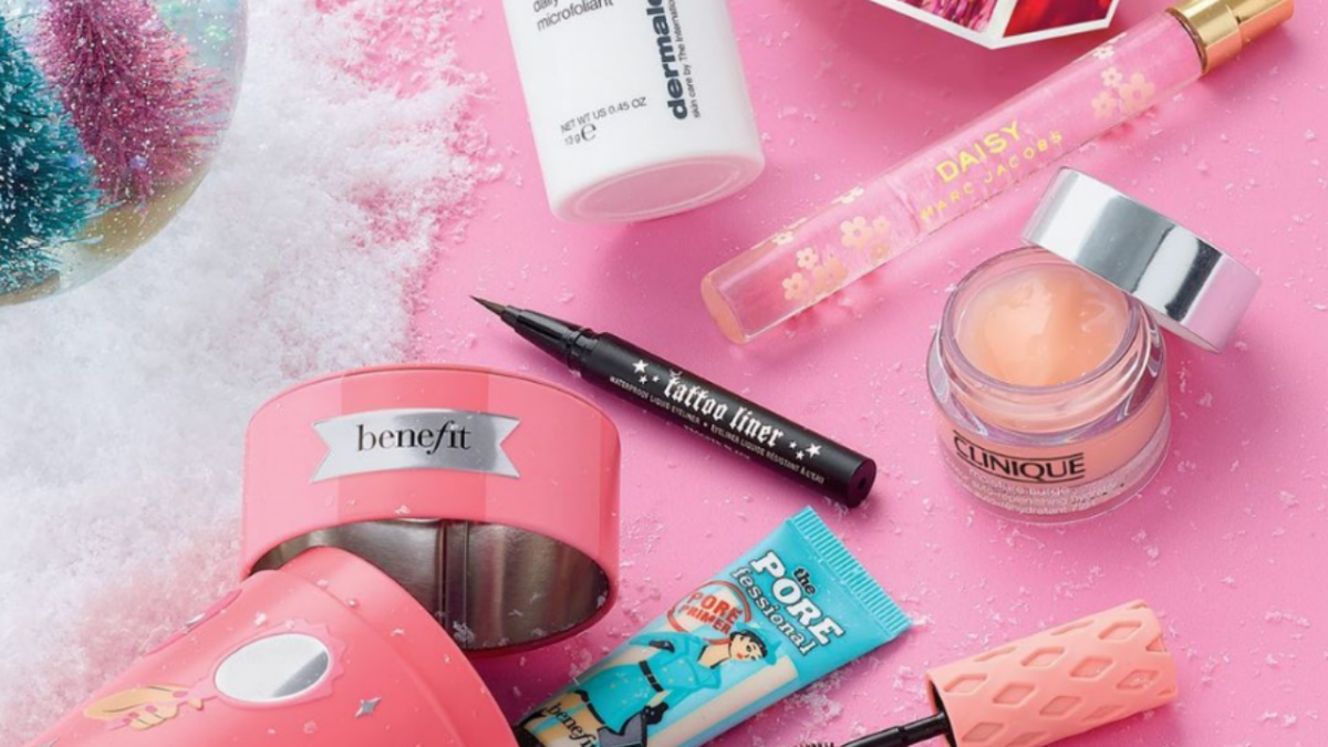 You Have Two Days Left to Grab 20% off Qualifying Items at Ulta