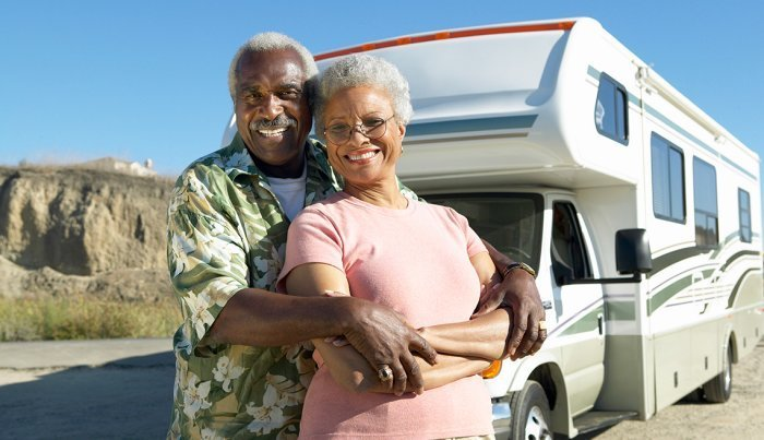 The RV Lifestyle Is Exploding Due to COVID. Is It Right for You?