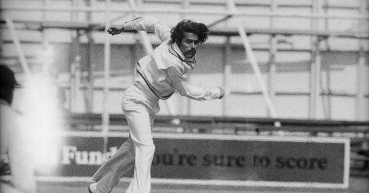 Former India cricketer BS Chandrasekhar recovering in hospital after suffering stroke