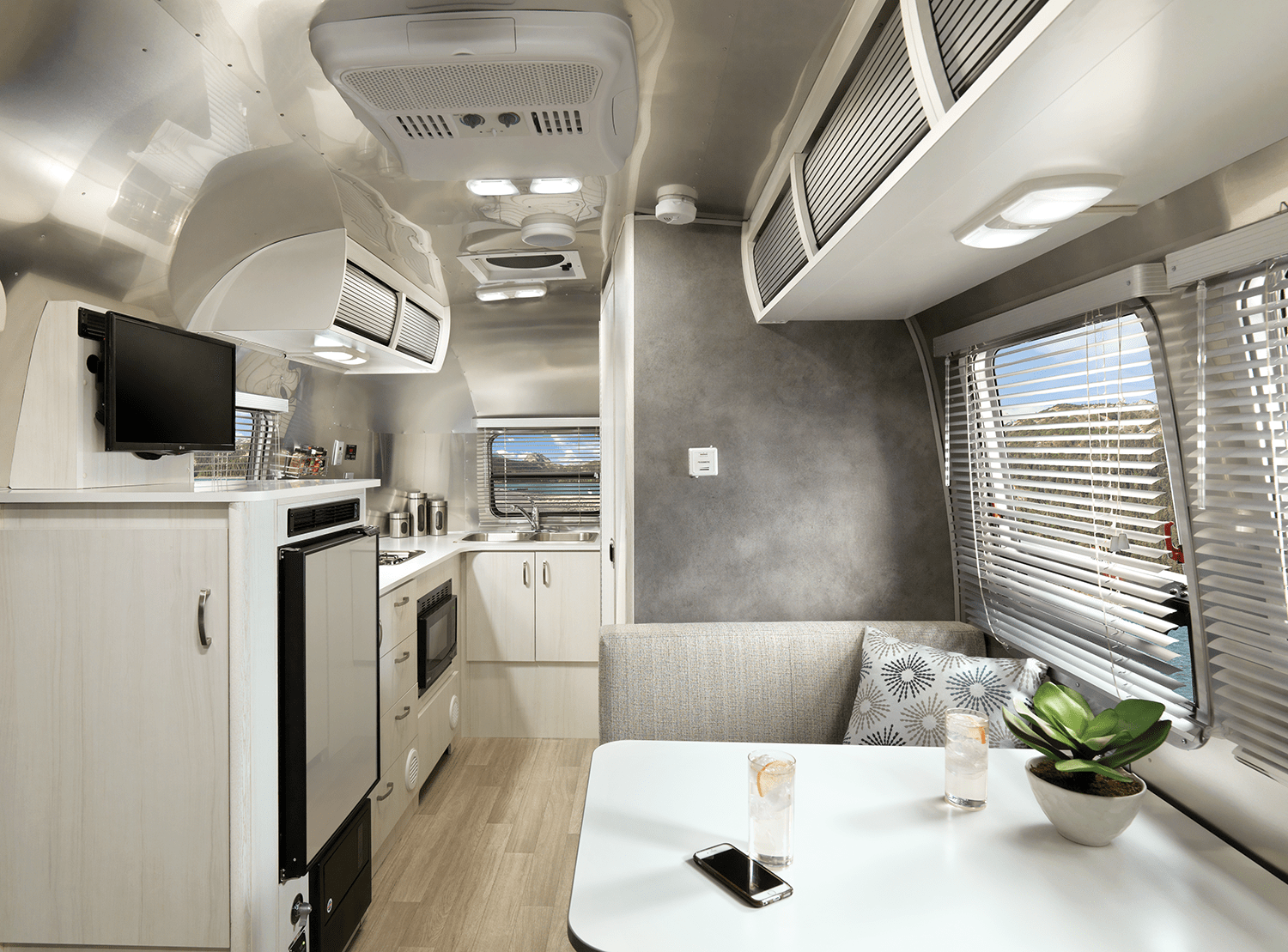 The Entire 2021 Airstream Bambi Line Up (with YouTube Video Tours)
