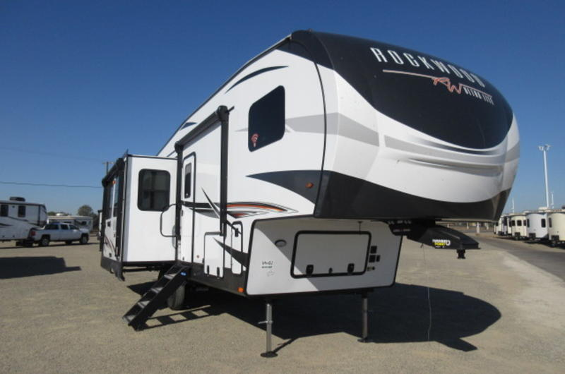 RV Review: 2021 Rockwood 2883WS