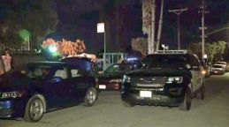 Suspect in Custody After FBI Finds Explosive Chemicals at San Francisco RV Park