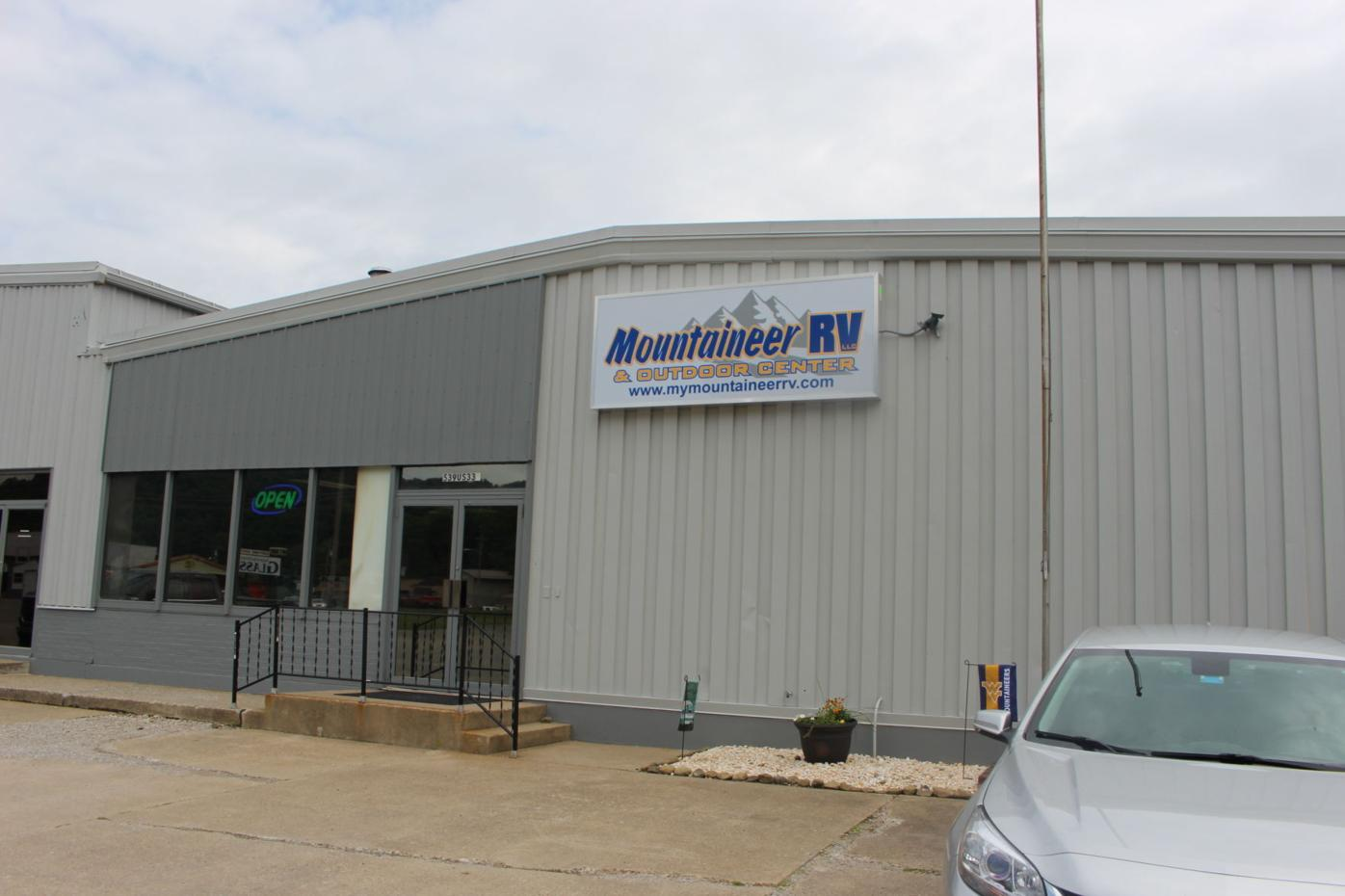 New location announced for Mountaineer RV
