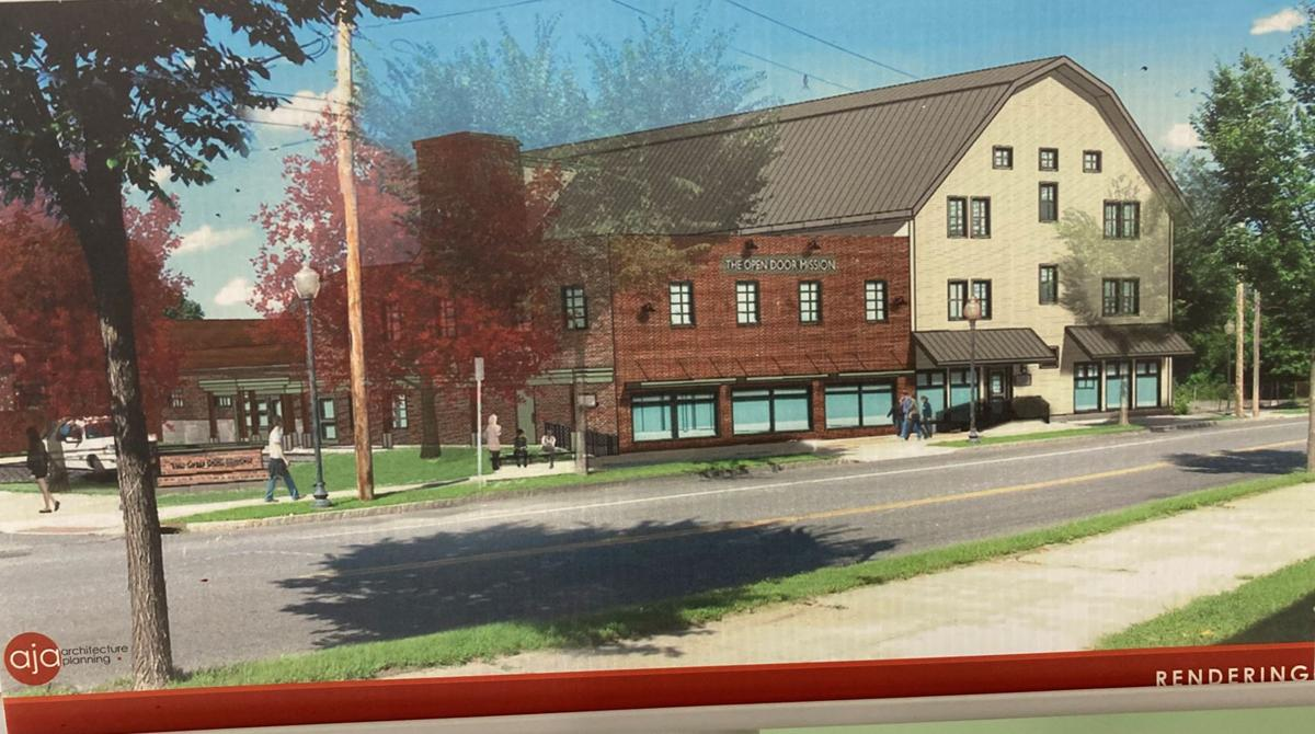 EDITORIAL: The Glens Falls community has often come together for the public good