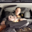 Meet the 21-year-old who's living in the trunk of his Toyota Prius — and chronicling it all on TikTok