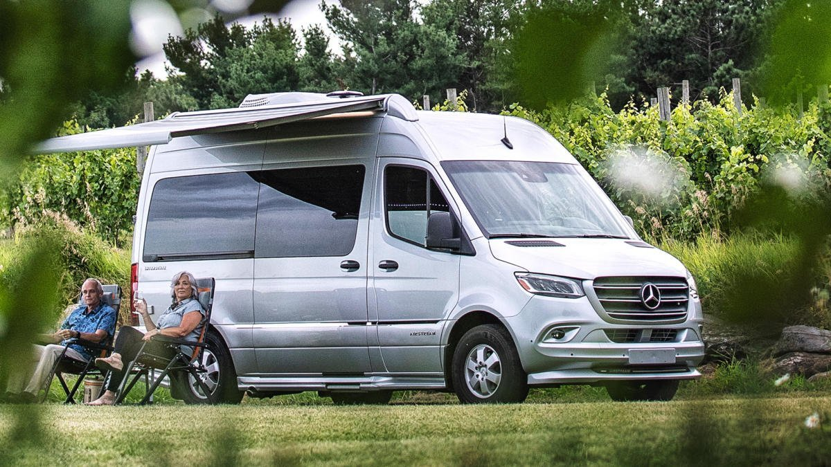 RV Review: 2021 Airstream Interstate 19