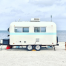 "Famous RV YouTubers Share ""Best Boondocking Spot Ever"" (and it's on the Beach)"