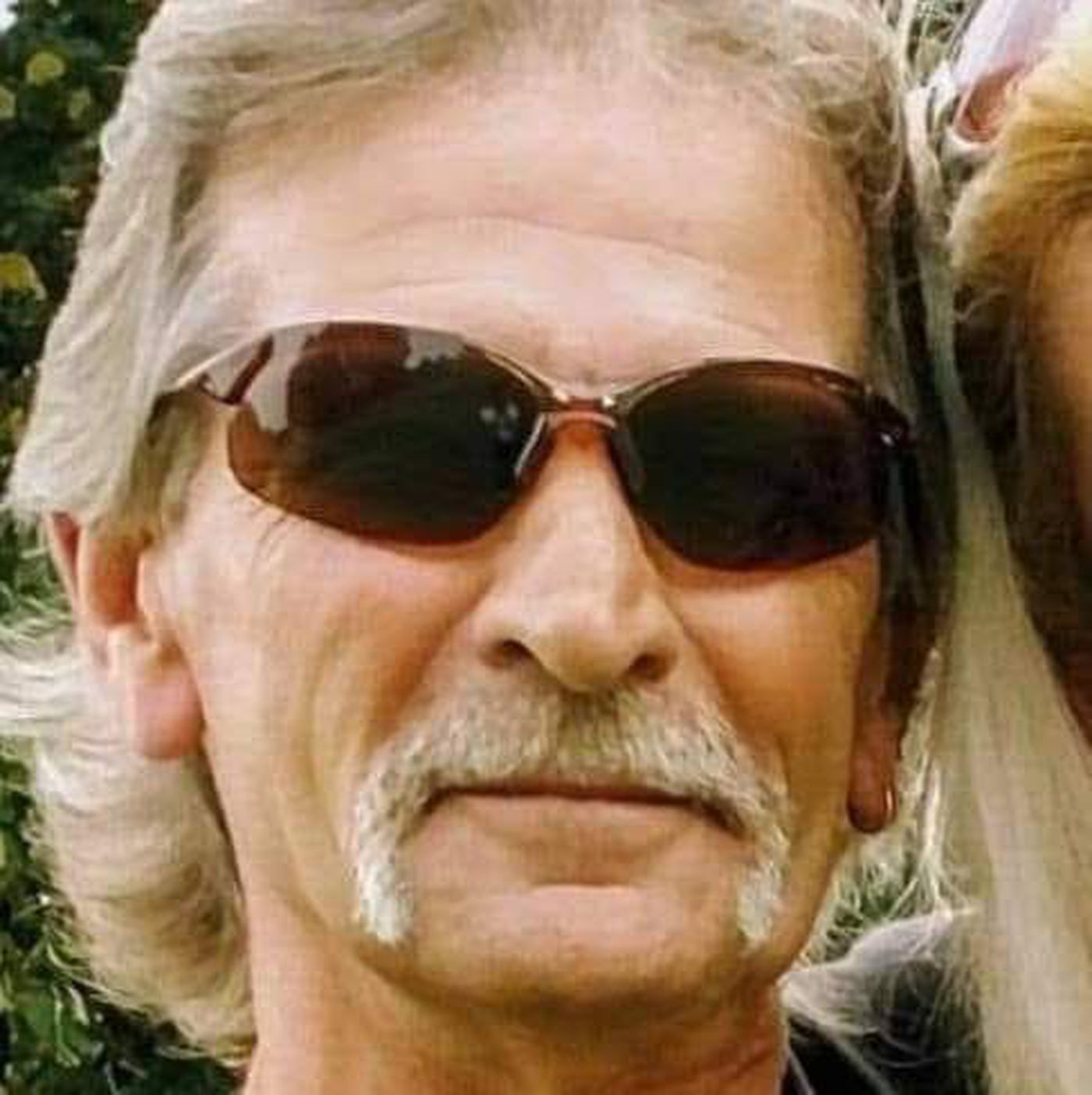 Terry L. Nichols, 66, of Gouverneur