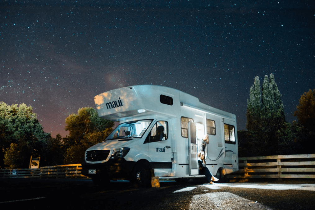 6 Reasons Why You Should Invest in an RV