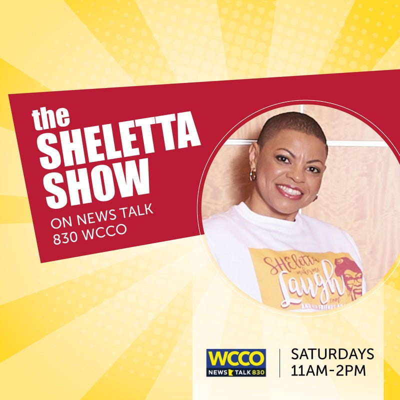 WCCO Radio's Sheletta Brundidge is turning a family tragedy into an opportunity to potentially save lives