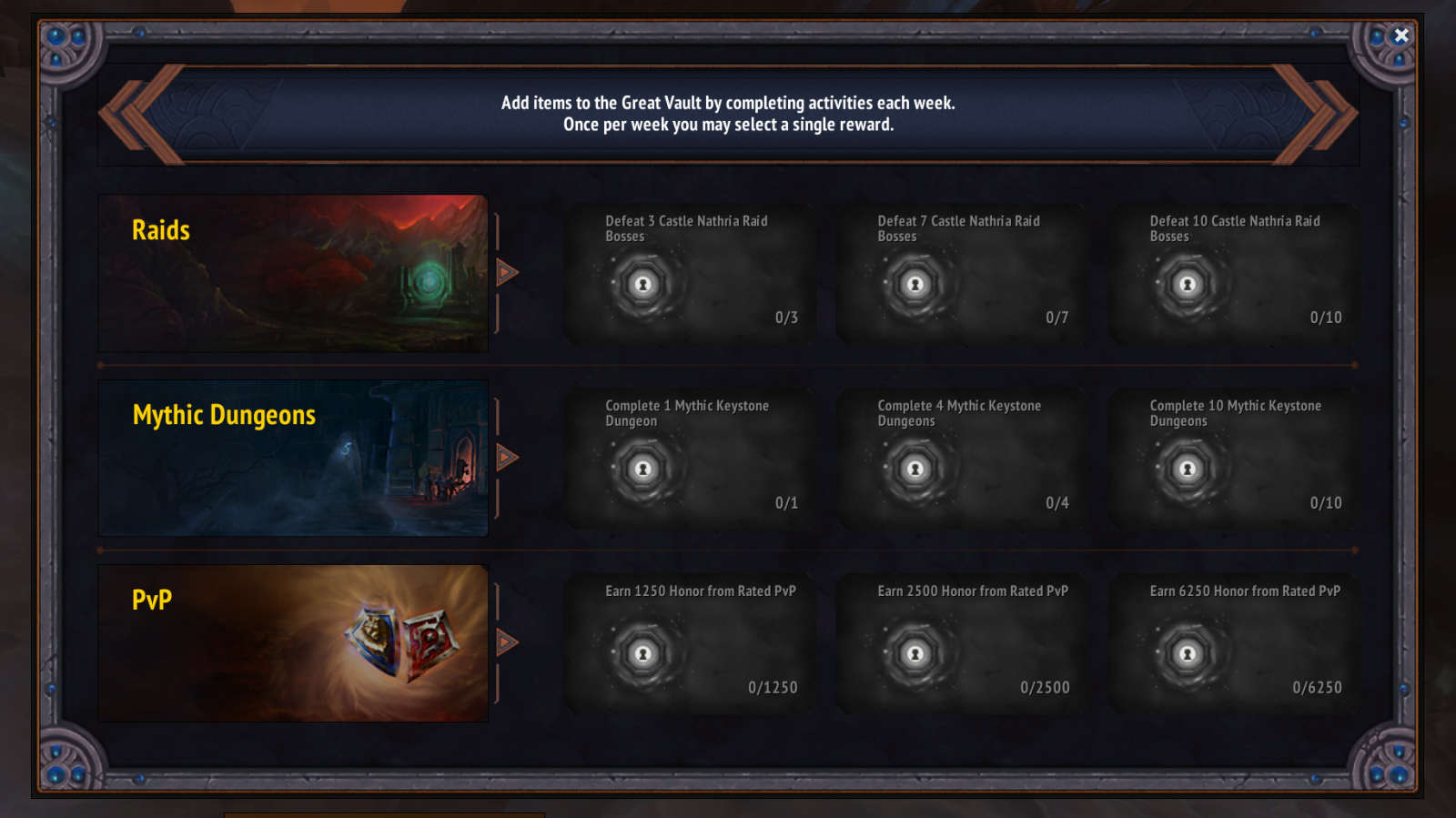 Simulate 'World of Warcraft' to Find the Best Gear Upgrades