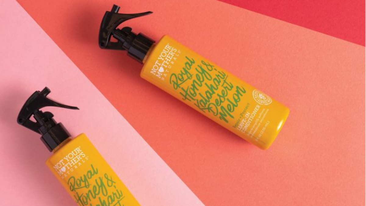 Make Your Tresses Bounce for Days With the Best Leave-In Conditioners for Curly Hair